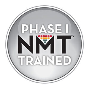 NMT trained Phase 1